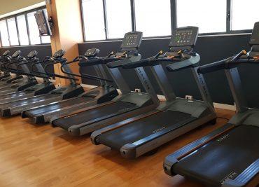Green Energym, la nuova veste dell'arena fitness del Galvani Center